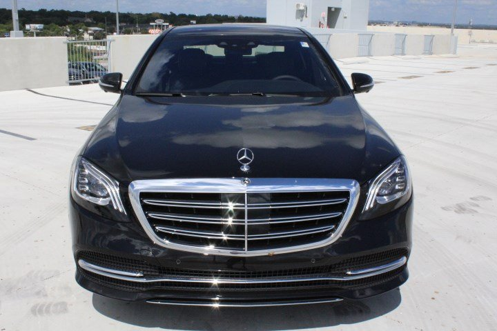 Brooklyn Auto Sales >> 2019 Mercedes Benz S450 4Matic | Presidential Auto Leasing ...