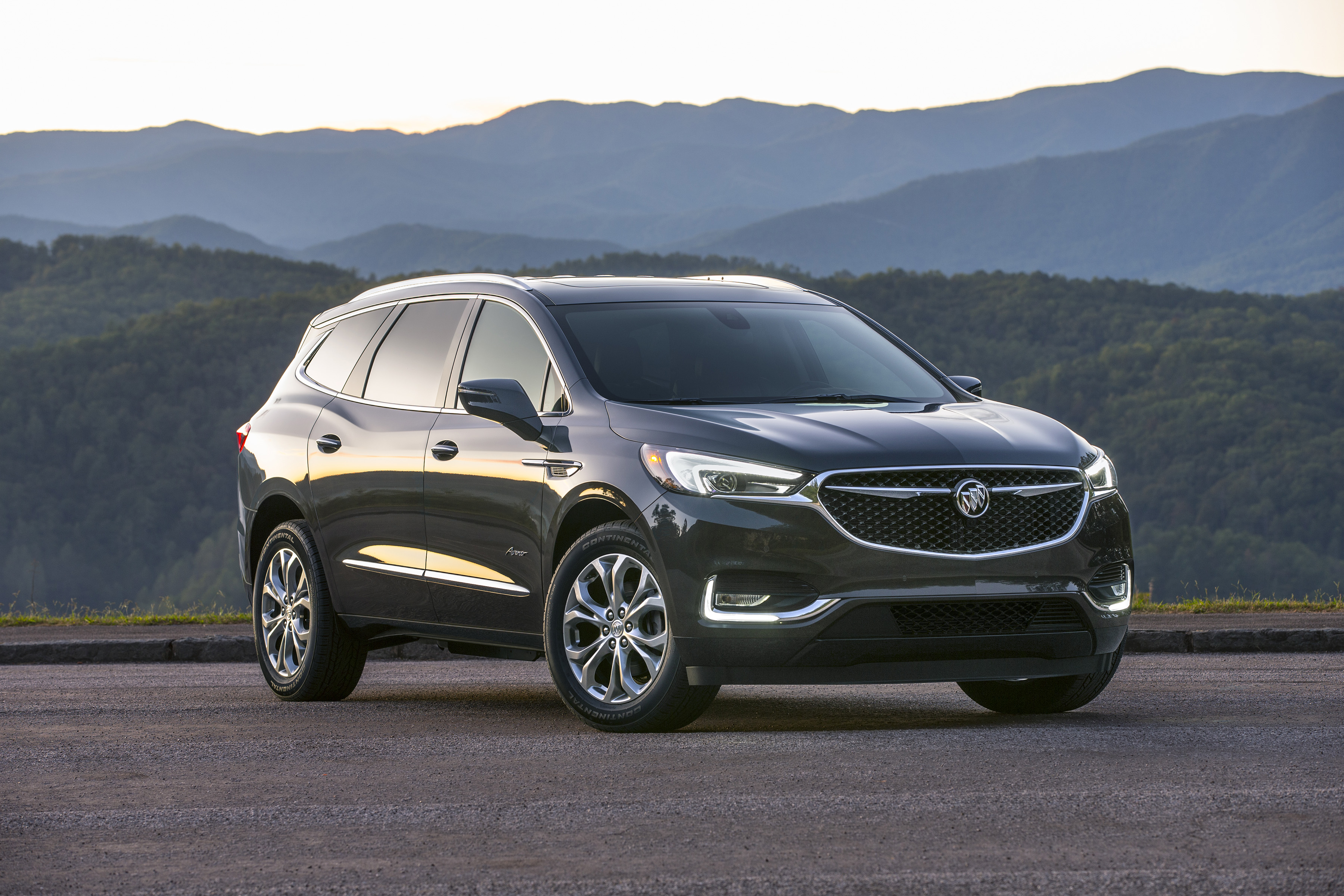 Buick Enclave Lease >> 2019 Buick Enclave Presidential Auto Leasing Sales