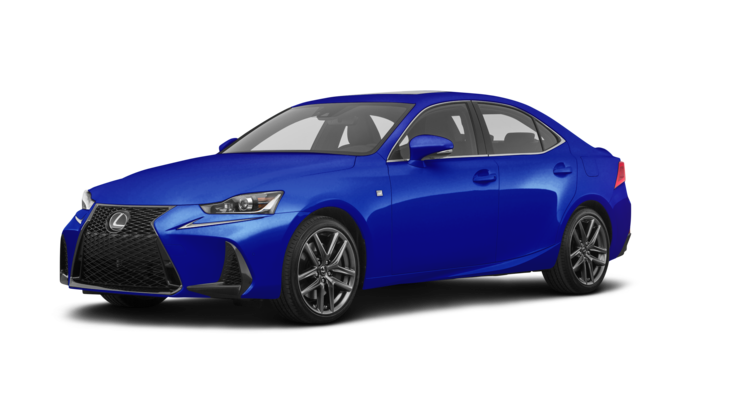 Lexus Is300 Lease >> 2019 Lexus Is300 F Sport Presidential Auto Leasing Sales