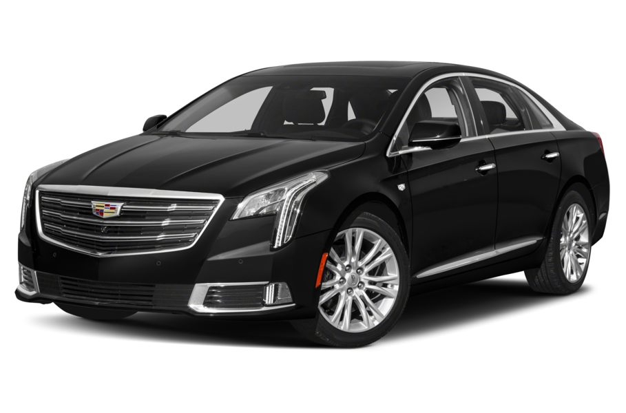 2020 Cadillac Xts Presidential Auto Leasing Sales