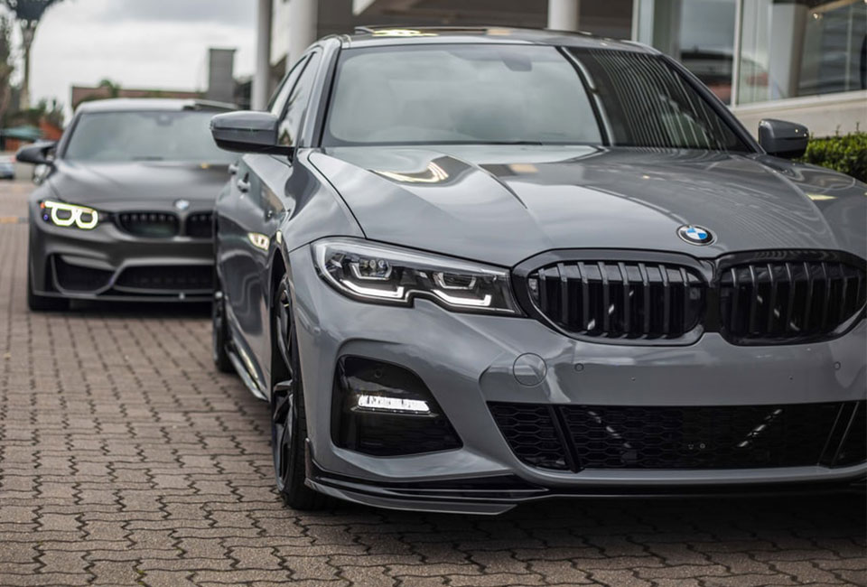 bmw lease deals presidential auto leasing