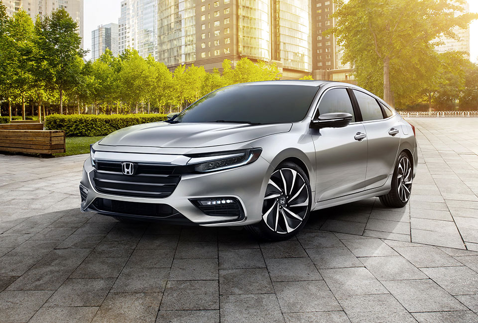 Honda lease deals
